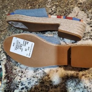 Women Cole Haan summer shoes